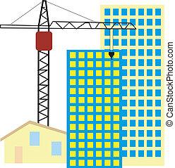 simbolo, attività costruzione