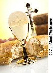 simbolo, religione, cristianesimo