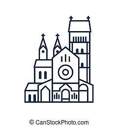 simon, helena, icona, chiesa, santi