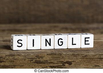 singolo