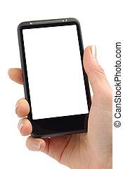 smartphone, lavorativo