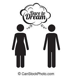 sogno, sfida