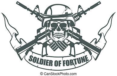 soldato, fortuna