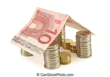 soldi, 2, casa