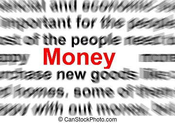 soldi, marketing