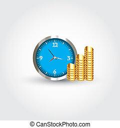 soldi, orologio