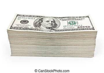 soldi, ricchezza