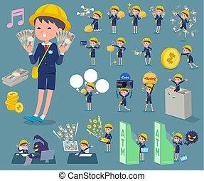 soldi, vivaio, ragazzo, appartamento, tipo, scuola
