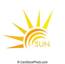 sole, etichetta