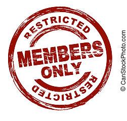 soltanto, membri