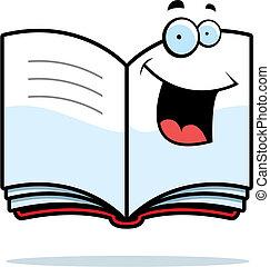 sorridente, libro