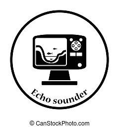sounder, icona, eco