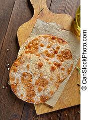 spagnolo, bread