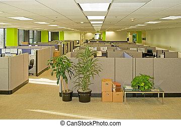 spazi, ufficio