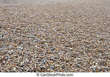 spiaggia ciottolo