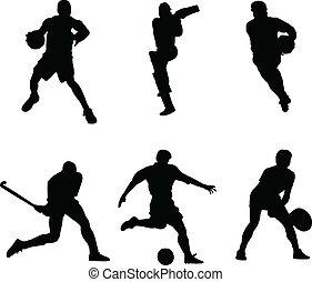 sport, palla