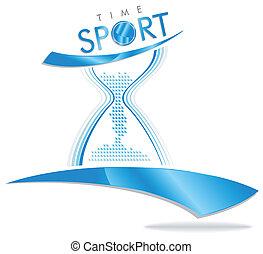 sport, tempo