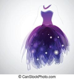 sposa, vestire