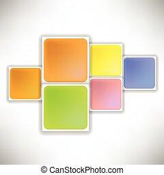 squadre, colorito