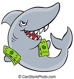squalo prestito