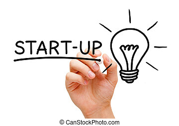start-up, concetto