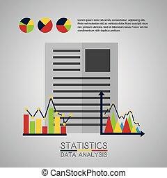 statistica, dati, analisi, affari