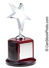 stella, argento, premio