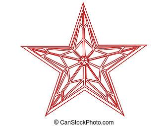 stella, cremlino