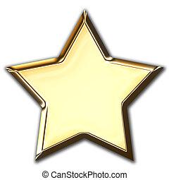 stella, oro