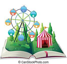 storybook, carnevale