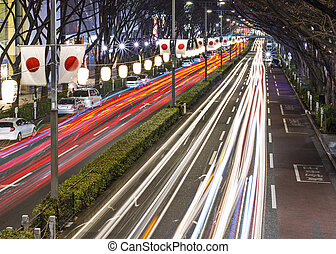 strada, tokyo
