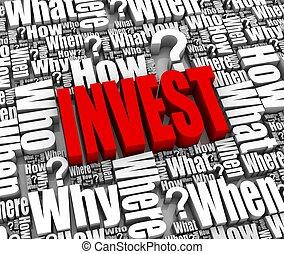 strategia investimento