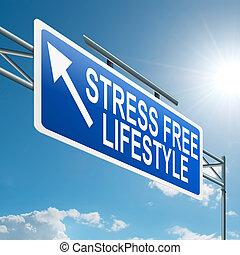 stress, lifestyle., libero