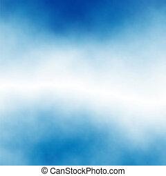 striscia, nuvola