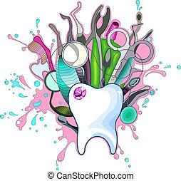 strumenti dentali