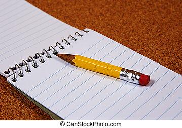 stub, matita 2
