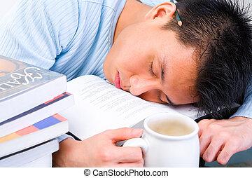 studio, stanco