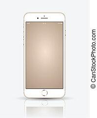 su., smartphone, oro, beffare