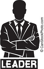 (successful, businessman), condottiero