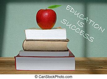 successo, educazione