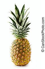 succoso, maturo, ananas