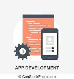 sviluppo, app