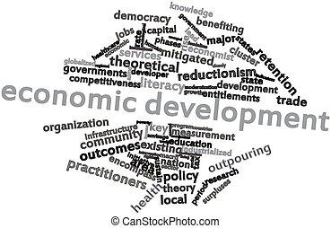 sviluppo, economico