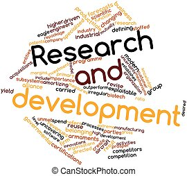 sviluppo, ricerca