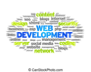 sviluppo, web