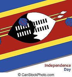 swaziland, giorno indipendenza