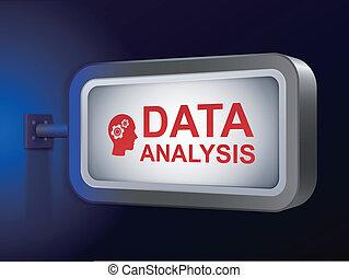 tabellone, dati, analisi, parole