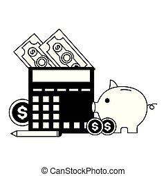 tassa, pagamento, tempo