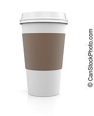 tazza caffè, thermo