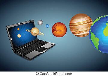 tecnico, universo